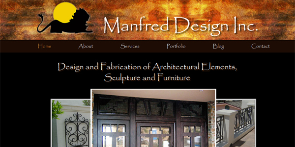 Manfred Design Inc. Mesa Arizona